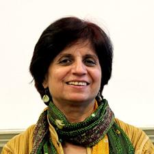 Anuradha Desai