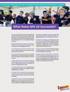 bps-arts-ae-successful