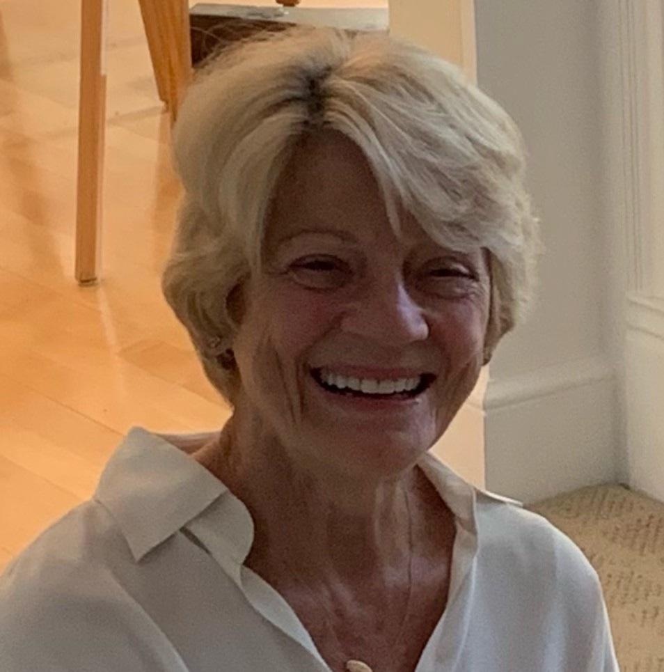 Christine W. Letts