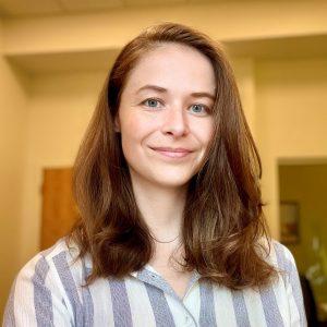 Kate Keller headshot